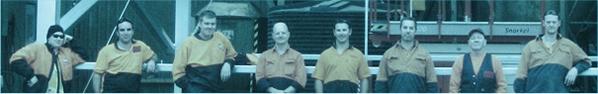 Allan Industries Crew